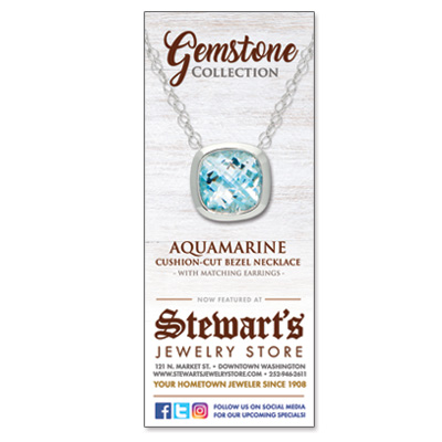 Stewart's Jewelry Store – Gemstones