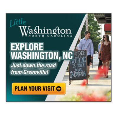 Washington Tourism Authority – Ad