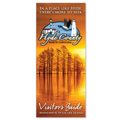 Hyde County – Visitor's Guide