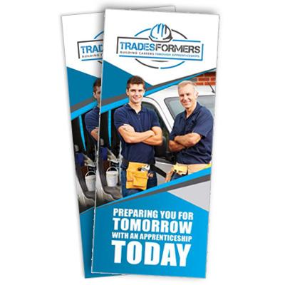 Tradesformers – Brochure